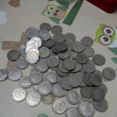Monedas Juan Carlos I: 91 MONEDAS DE 5 PESETAS JUAN CARLOS L. Lote 235342505