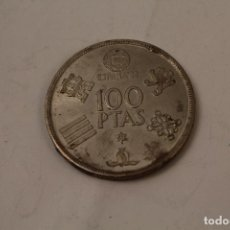 Monedas Juan Carlos I: MONEDA 100 PESETAS ESPAÑA 82 DE 1980. Lote 268867709