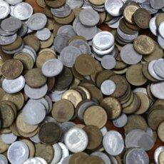 Monedas Juan Carlos I: 550 MONEDAS DE UNA PESETA. Lote 236028785