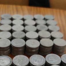 Monedas Juan Carlos I: 500 MONEDAS DE 5 PESETAS. Lote 236032030