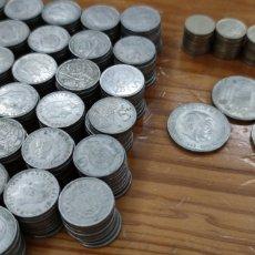 Monedas Juan Carlos I: 370 MONEDAS DE 5 PESETAS. Lote 236035460