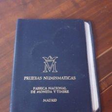 Monedas Juan Carlos I: PRUEBA NUMISMATICA. Lote 236382600