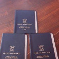 Monedas Juan Carlos I: PRUEBA NUMISMATICA. Lote 236382760