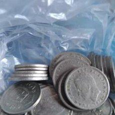 Monedas Juan Carlos I: LOTE 100 MONEDAS 5PTAS. Lote 236394680