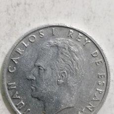 Monedas Juan Carlos I: MONEDA 50 CTS 1980, ESTRELLA 80, ESPAÑA 82. Lote 236401700