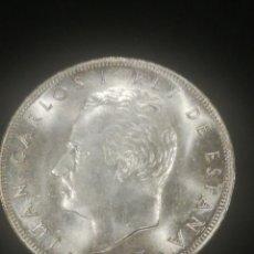 Monedas Juan Carlos I: MONEDA 100 ( CIEN ) PESETAS 1975 *76.JUAN CARLOS I. SIN CIRCULAR.. Lote 236653860