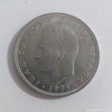 Monedas Juan Carlos I: MONEDA 100 PESETAS 1975 ESTRELLA 76. Lote 236668745