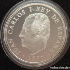 Monedas Juan Carlos I: MONEDA 1000 PTAS JUAN CARLOS I..JUEGOS PARAOLIMPICOS .1996. PROOF..PLATA S/C.. Lote 236700165