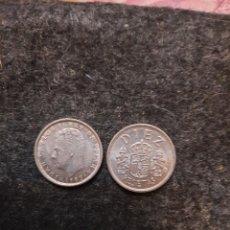 Monedas Juan Carlos I: MONEDA 5 PTS DEL MUNDIAL 82 JUAN CARLOS I 1980*80. Lote 236844920