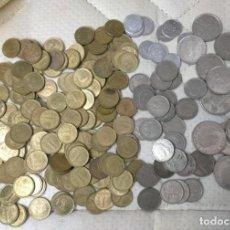Monedas Juan Carlos I: JUAN CARLOS I. 850 GRS. MONEDAS DEL MUNDIAL.. Lote 243443285