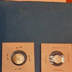 Monedas Juan Carlos I: 1997 ESPAÑA 1 Y5 PESETAS SIN CIRCULAR NUMISMÁTICA COLISEVM SOLICITA TUS FALTAS MONEDAS. Lote 243617845
