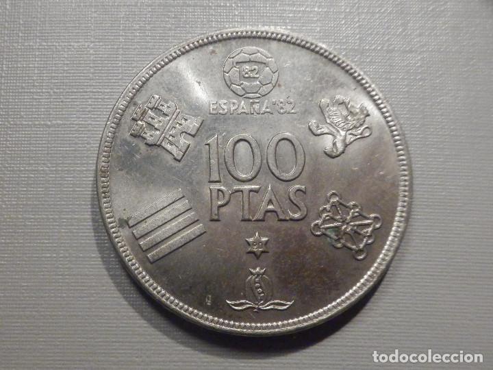 Monedas Juan Carlos I: Moneda España - 100 Pesetas - Juan Carlos I - 1980 * 80 - - Foto 2 - 244198455