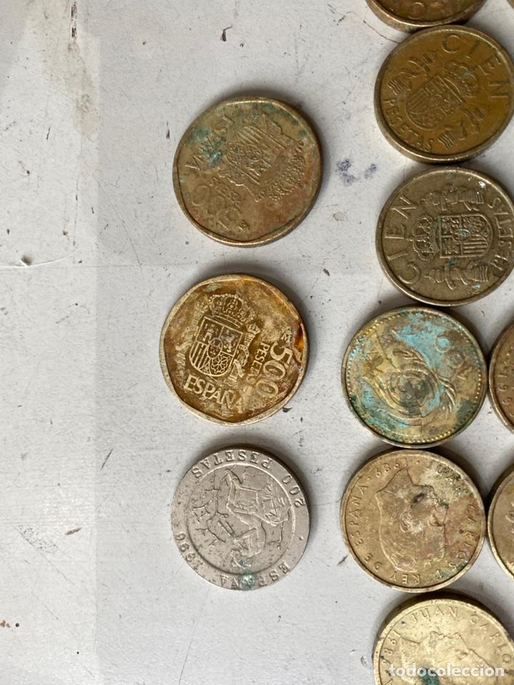 Monedas Juan Carlos I: 3400 pesetas antiguas . Ver fotos - Foto 3 - 244656940