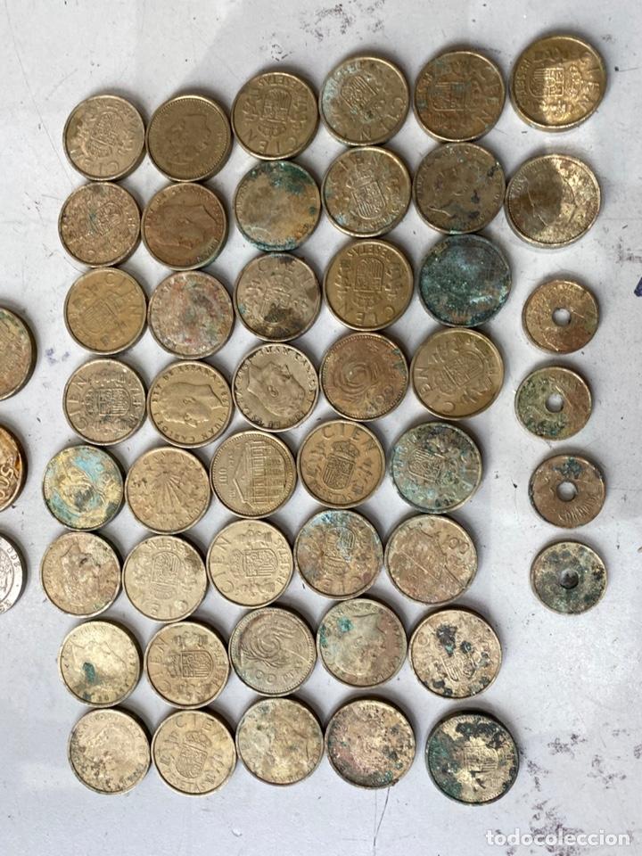 Monedas Juan Carlos I: 3400 pesetas antiguas . Ver fotos - Foto 4 - 244656940
