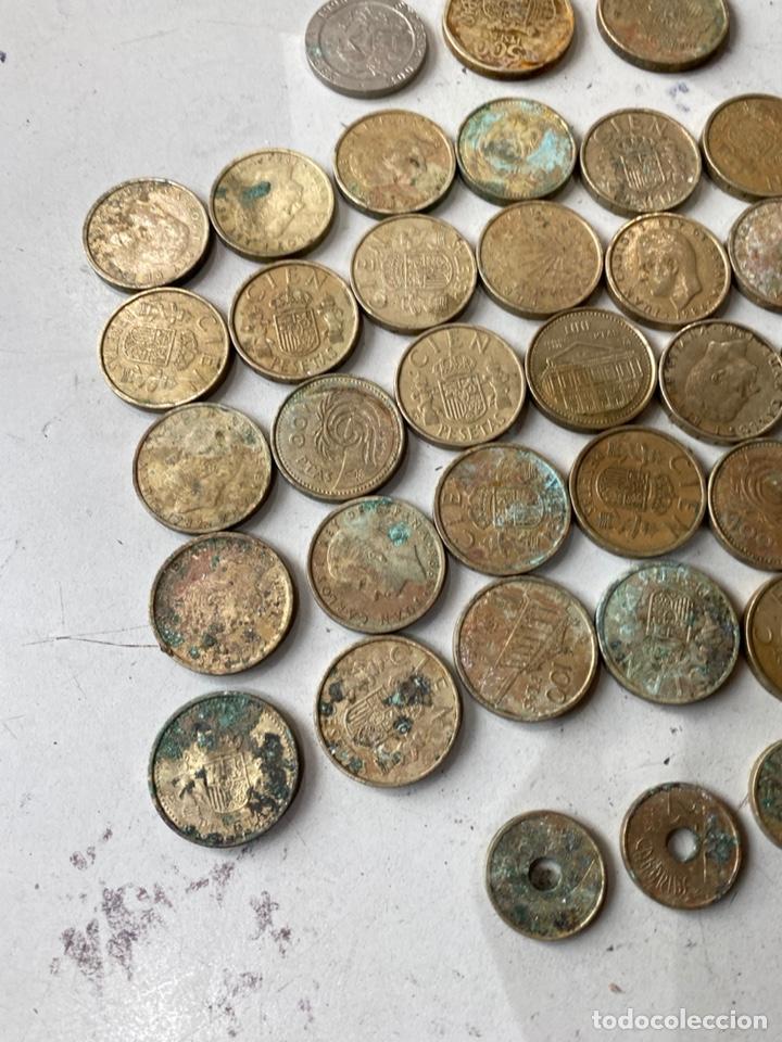 Monedas Juan Carlos I: 3400 pesetas antiguas . Ver fotos - Foto 5 - 244656940