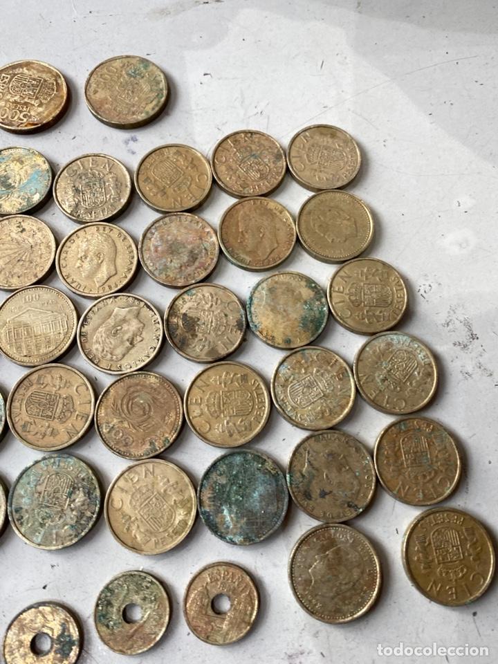 Monedas Juan Carlos I: 3400 pesetas antiguas . Ver fotos - Foto 6 - 244656940