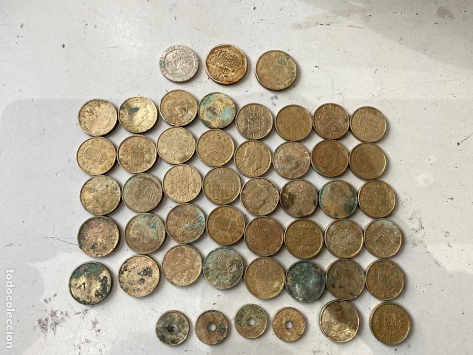 3400 PESETAS ANTIGUAS . VER FOTOS (Numismática - España Modernas y Contemporáneas - Juan Carlos I)