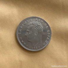 Monedas Juan Carlos I: 100 PESETAS DEL MUNDIAL 82 *80 (REF. 48). Lote 244704165
