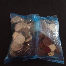 Monedas Juan Carlos I: BOLSA DE 200 MONEDAS 1997 JUAN CARLOS I SIN CIRCULAR ORIGINAL FNMT ESPAÑA. Lote 244875500