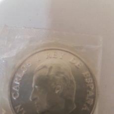 Monedas Juan Carlos I: JUAN CARLOS I. PLATA. 2000 PESETAS AÑO 1996. Lote 244901255