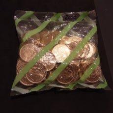 Monedas Juan Carlos I: BOLSA 50 MONEDAS 100 PESETAS 2000 JUAN CARLOS I SIN CIRCULAR ORIGINAL FNMT. Lote 244936245