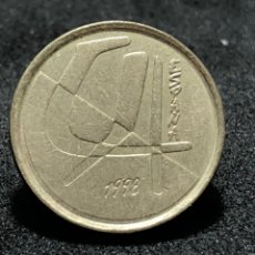 Monedas Juan Carlos I: MONEDA DE 5 PESETAS DE 1998 - REY JUAN CARLOS 1º. Lote 245060730