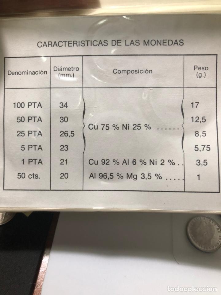 Monedas Juan Carlos I: Pruebas Numismaticas del 76 - Foto 5 - 245299185