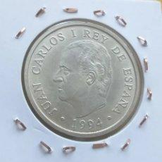 Monedas Juan Carlos I: PLATA, 2000 PTAS DE 1994 SC J.CARLOS I. Lote 246485140