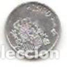 Monedas Juan Carlos I: ESPAÑA 1990. MONEDA DE 1 PESETA. SIN CIRCULAR. Lote 246529310