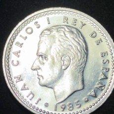 Monedas Juan Carlos I: 1 PESETA ALUMINIO CON M CORONADA -SC- 1985-REY JUAN CARLOS 1º. Lote 246778965