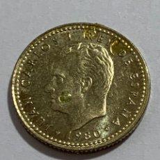 Monedas Juan Carlos I: MONEDA 1 PESETA 1980 ESPAÑA 82,ESTRE 80. Lote 249415465