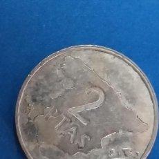 Monedas Juan Carlos I: MONEDA DE 2 PESETA. JUAN CARLOS I. AÑO 1984.. Lote 249416330
