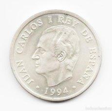 Monedas Juan Carlos I: MONEDA DE ESPAÑA DE 2000 PESETAS DE PLATA DE 1994 MADRID ASAMBLEA FMI - BM S/C .LA DE LAS FOTOS .. Lote 251445040