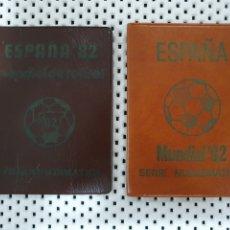 Monedas Juan Carlos I: SERIES NUMISMATICAS, ESPAÑA MUNDIAL 82. Lote 251568940