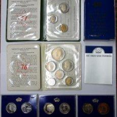 Monedas Juan Carlos I: XXV ANIVERSARIO DE LA BODA DE SS.MM LOS REYES. MONEDA DE 500 PESETAS Y MAS. LOTE 3759. Lote 251801660