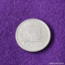 Monedas Juan Carlos I: MONEDA DE 10 PESETAS. 1994. SARASATE. ESPAÑA. SIN CIRCULAR.. Lote 288930958