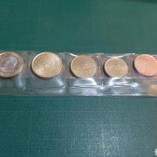 Monete Juan Carlos I: SÍN CIRCULAR ESPAÑA 2006 EUROS 8 VALORES NUMISMÁTICA COLISEVM FILATELIA COLECCIONISMO. Lote 254358730