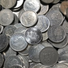 Monedas Juan Carlos I: 100 PESETAS- ALUMINIO DEL REY JUAN CARLOS 1º . SIN CLASIFICAR. Lote 255659070