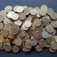 Monedas Juan Carlos I: LOTE 151 MONEDAS DE 5 PTAS - VARIADAS - AÑOS 90 Y 2000 ...L3852. Lote 259846220