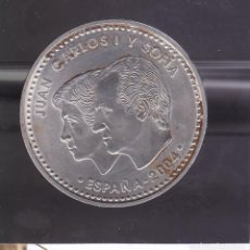 Monnaies Juan Carlos I: CM46- MONEDA 12 EUROS. REYES 2004. PLATA. Lote 260789875