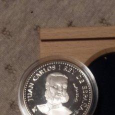 Monedas Juan Carlos I: JUAN CARLOS I CASA DE BORBON 1999 ALFONSO XII. Lote 260799900