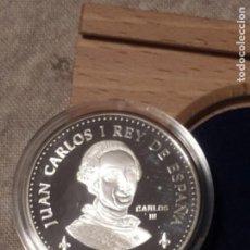 Monedas Juan Carlos I: JUAN CARLOS I CASA DE BORBON 1998 CARLOS III. Lote 260800760