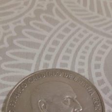 Monedas Juan Carlos I: FRANCISCO FRANCO CAUDILLO 100 PESETAS. Lote 262328770