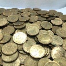 Monedas Juan Carlos I: 1 KILO DE PESETAS DEL REY JUAN CARLOS 1º. PRECIO ESPECIAL REVENDEDOR, LIQUIDACIÓN DE STOCK.. Lote 263043090