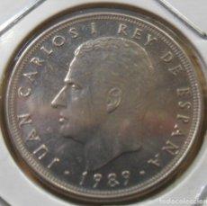 Monedas Juan Carlos I: ESPAÑA - 5 PESETAS - 1989 * M - JUAN CARLOS I. Lote 263121420