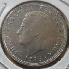 Monedas Juan Carlos I: ESPAÑA - 5 PESETAS - 1983 * M - JUAN CARLOS I. Lote 263122000