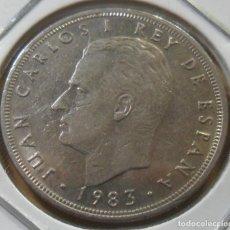 Monedas Juan Carlos I: ESPAÑA - 5 PESETAS - 1983 * M - JUAN CARLOS I. Lote 263122080