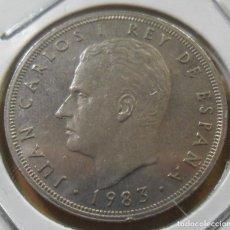 Monedas Juan Carlos I: ESPAÑA - 5 PESETAS - 1983 * M - JUAN CARLOS I. Lote 263122180