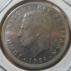 Monedas Juan Carlos I: ESPAÑA - 5 PESETAS - 1984 * M - JUAN CARLOS I. Lote 263122265