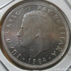 Monedas Juan Carlos I: ESPAÑA - 5 PESETAS - 1984 * M - JUAN CARLOS I. Lote 263122370